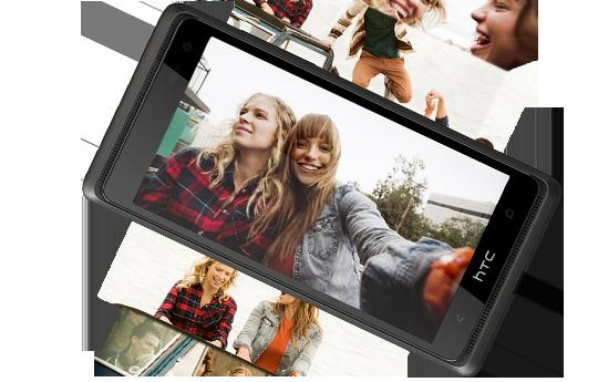 HTC Desire 600_camera