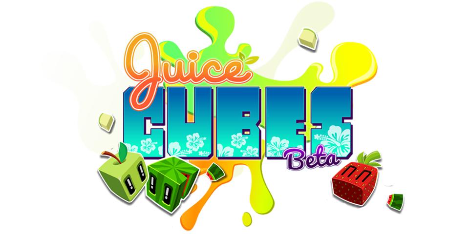 Juice Cubes head