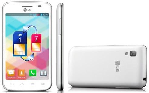 LG-Optimus-L4-Dual 2
