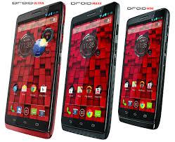 Motorola Droid Ultra  3
