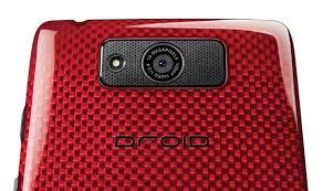 Motorola Droid Ultra  4