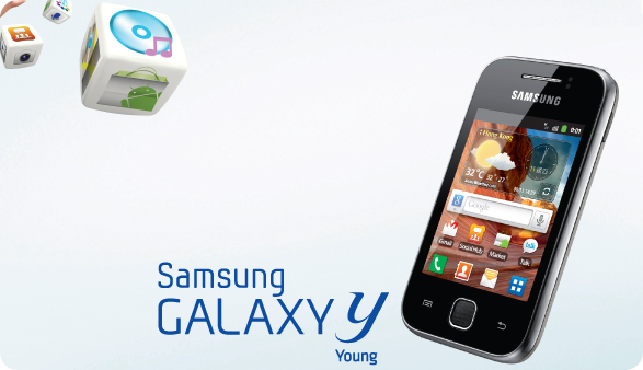 Samsung Galaxy Young9
