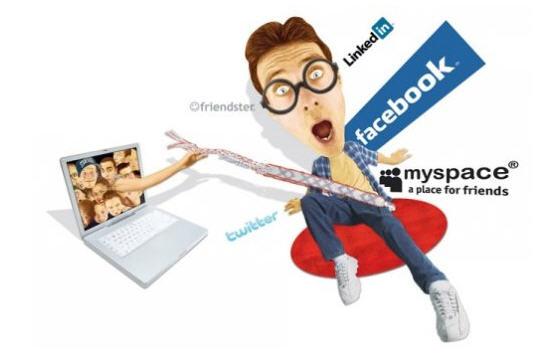Block Socialnetwork_1