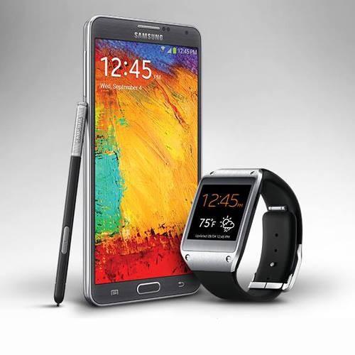 Galaxy Note 3 1
