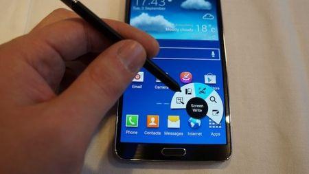 Galaxy Note 3 9