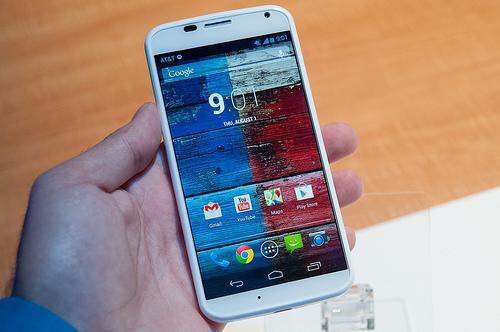 Motorola Moto X_1