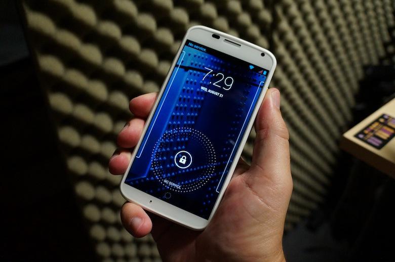 Motorola Moto X_5