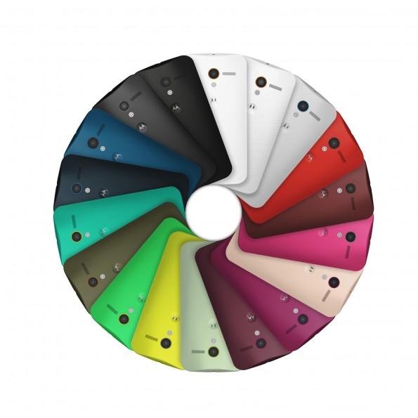 Motorola Moto X_color