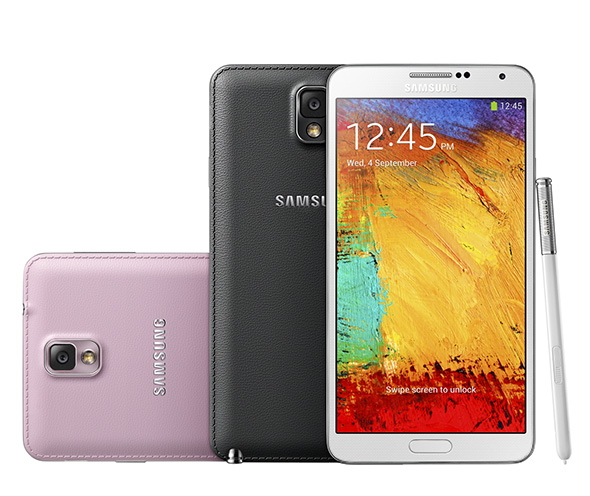 Samsung Galaxy Note 3_7