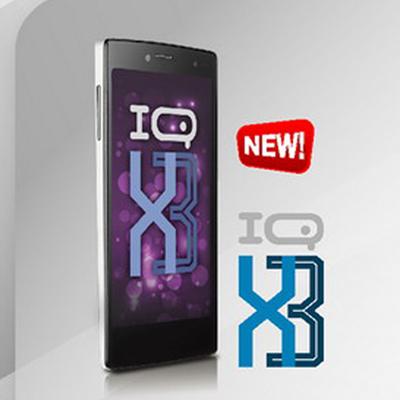 i-mobile IQX3_head