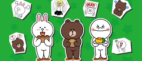 line-sticker_head
