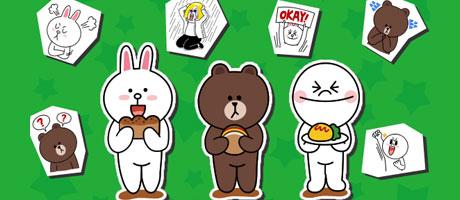 line-sticker_head