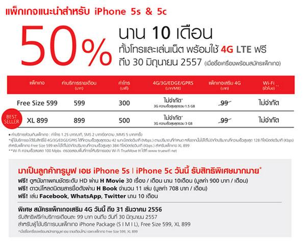 true package2_iPhone 5s 5c