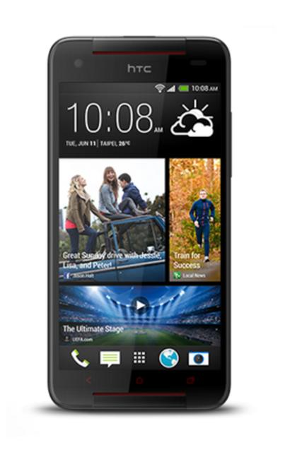 HTC Butterfly S_1