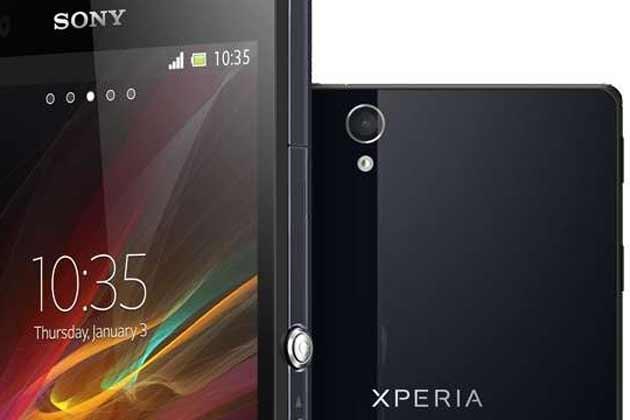 Sony Xperia ZR_4