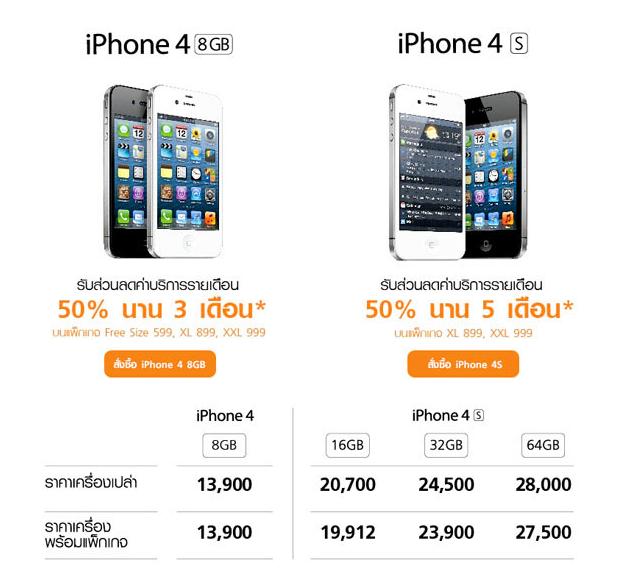 iPhone 4S_true