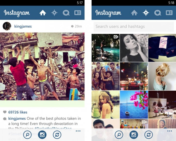 instagram-timeline