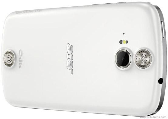 Acer Liquid E2_camera