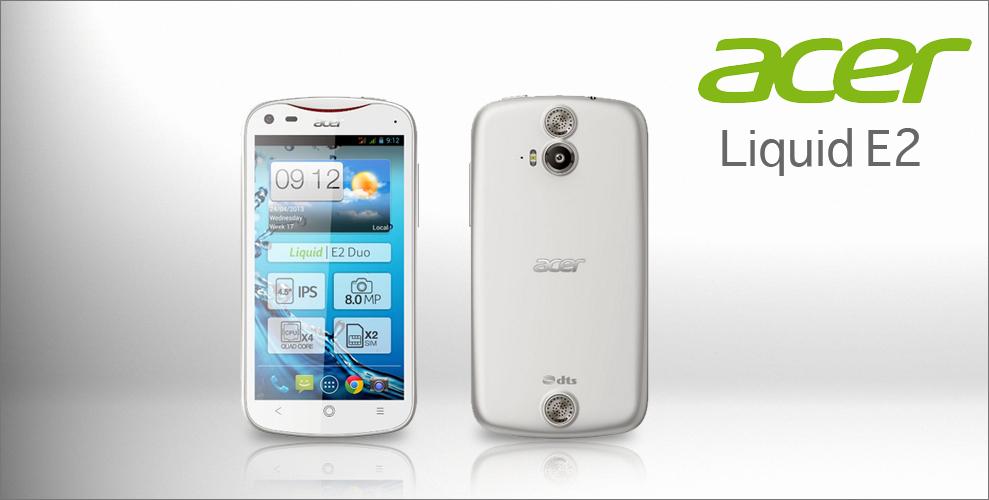 Acer Liquid E2_head