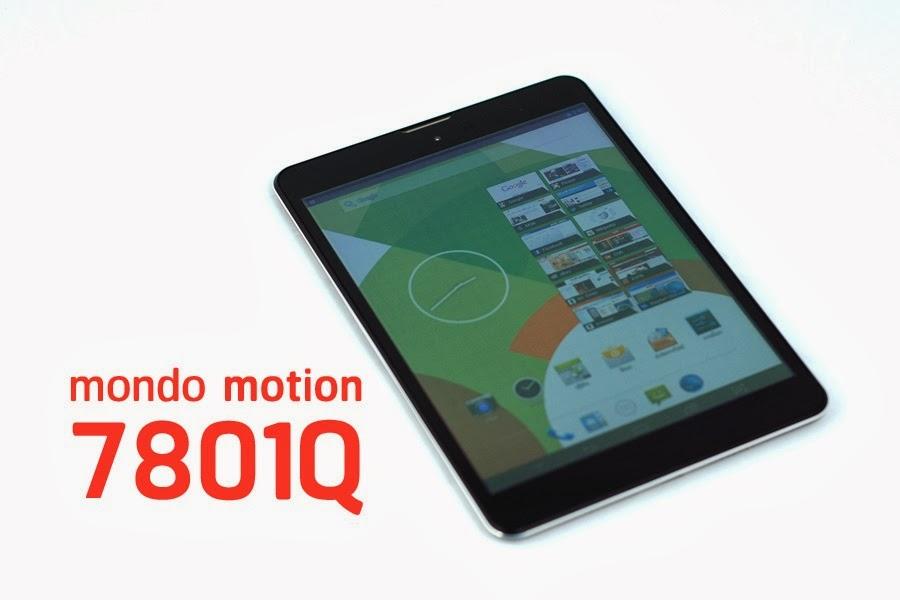 mondo-motion7801Q-head
