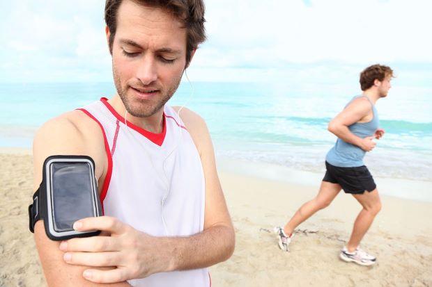 healthiPhone