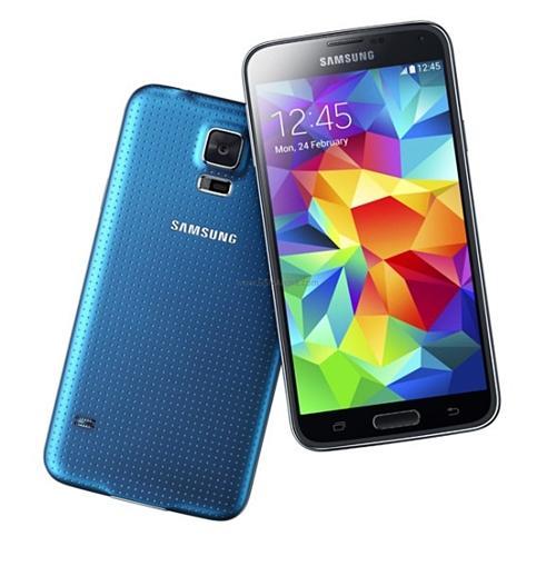 Samsung Galaxy S5 ราคา 23,800 บาท