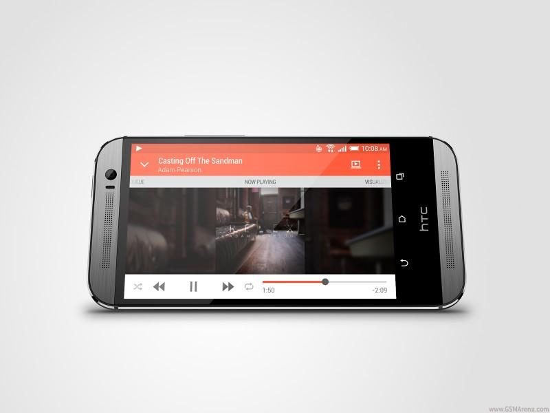 HTC One M8 3