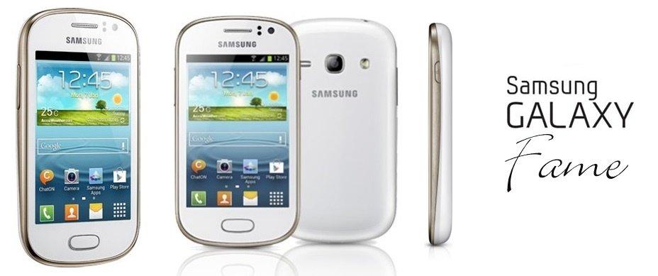 Samsung Galaxy Frame 2