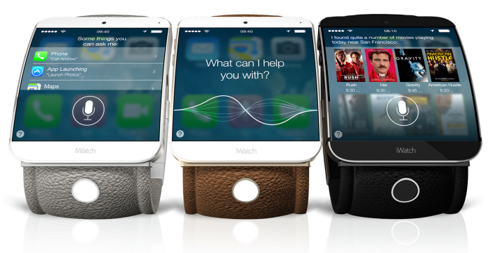 iWatch-Concepts