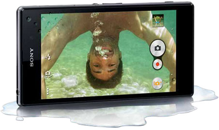 xperia-z1-waterproof