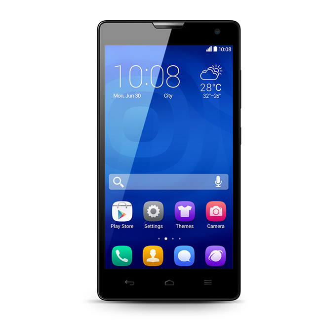 Honor3C_front