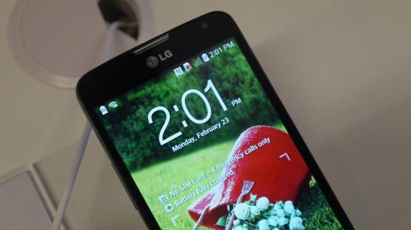 LG L90 Dual 2