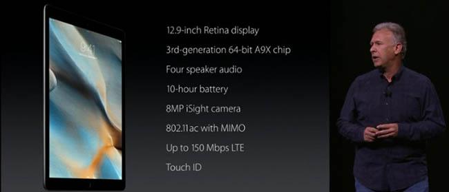 iPad Pro spec 01