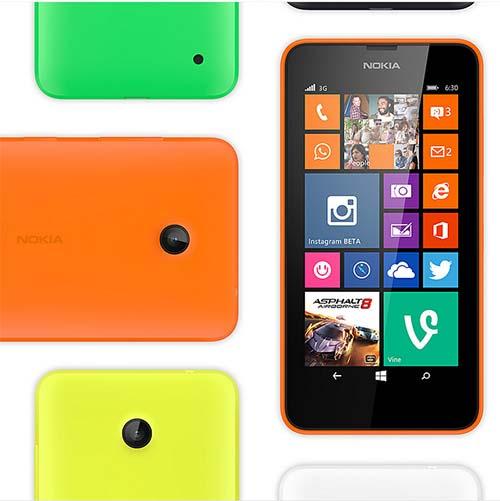 Nokia Lumia 630_2