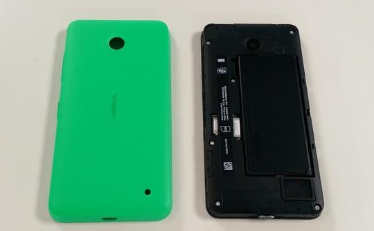 Nokia Lumia 630_6