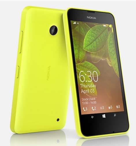 Nokia Lumia 630_8