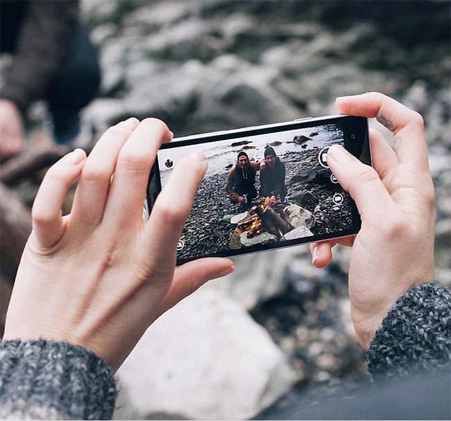 Nokia Lumia 930 camera