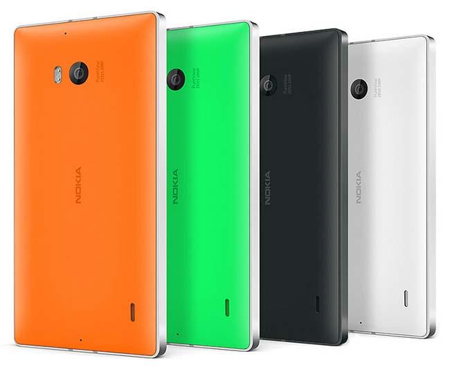 Nokia Lumia 930 final