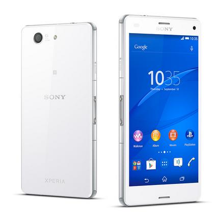 Sony Xperia Z3 Compact 1