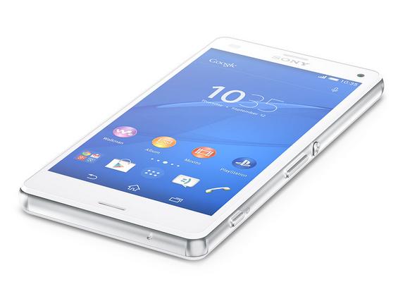 Sony Xperia Z3 Compact 4