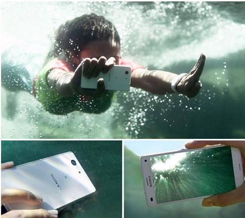Sony Xperia Z3 Compact 6