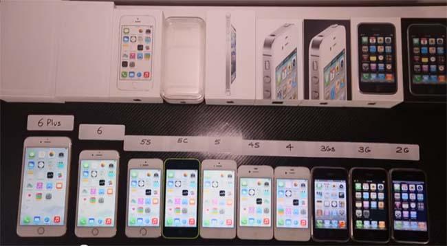 iphone speed test