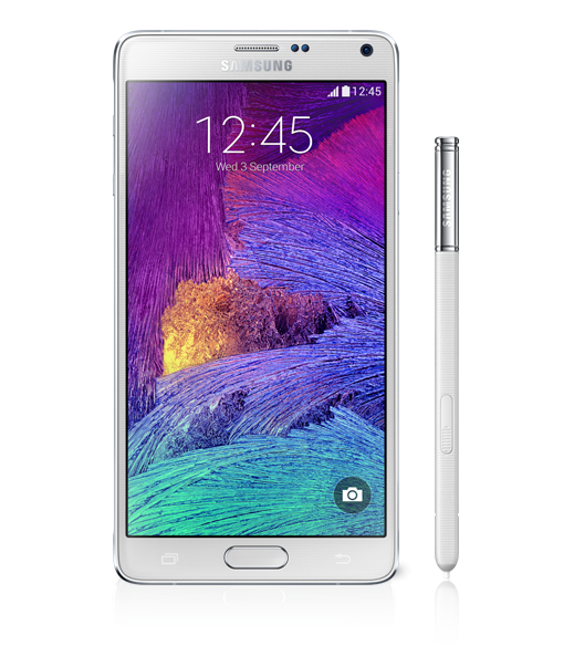 Samsung Galaxy Note 4 ราคา 25,900 บาท