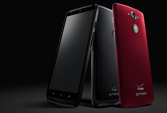 Droid Turbo 5