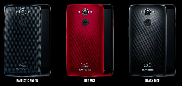Droid Turbo 6