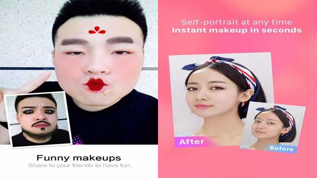 MakeupPlusSS