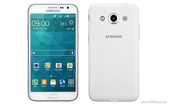 Samsung Galaxy Core Max 1