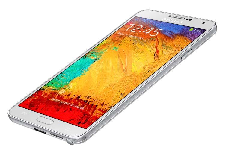 Samsung Galaxy Note 3 LTE 05
