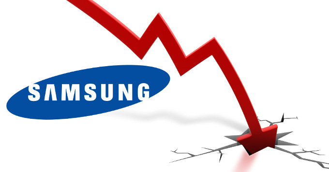 samsung-low-financial-outcome