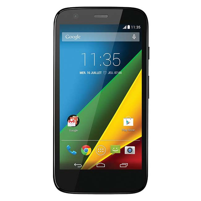 Motorola Moto G (2014) 01